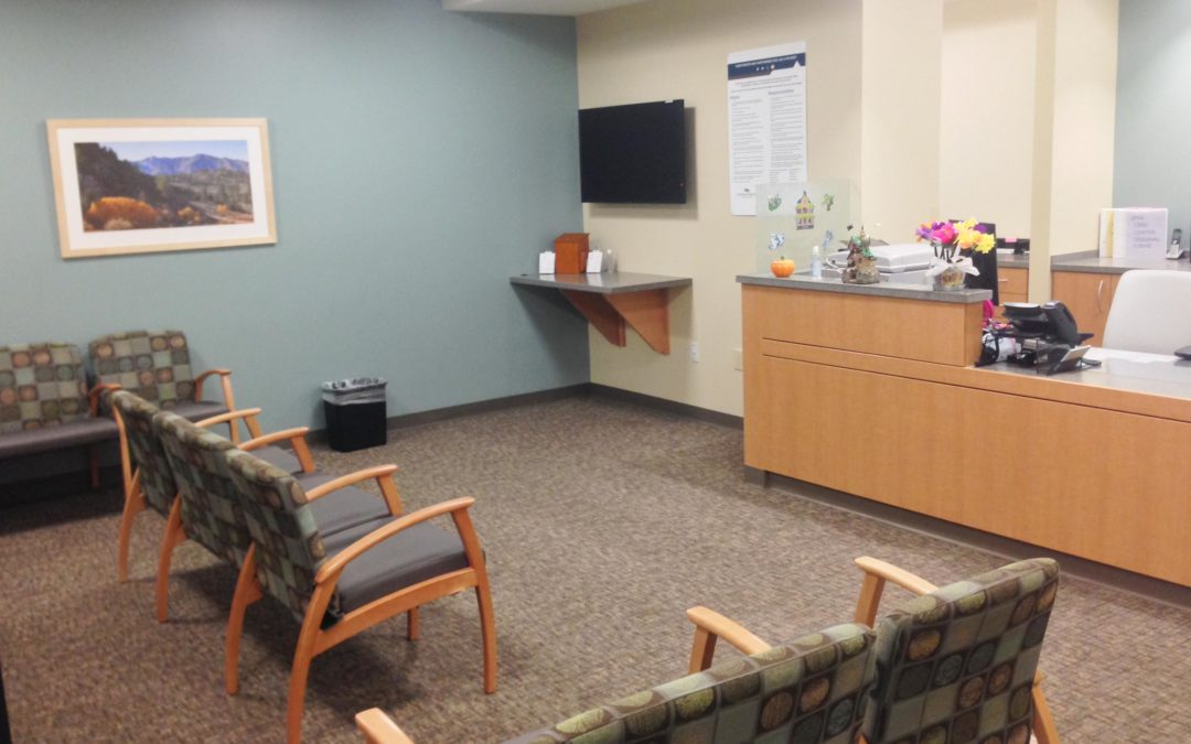 United Health Group – Civic Center
